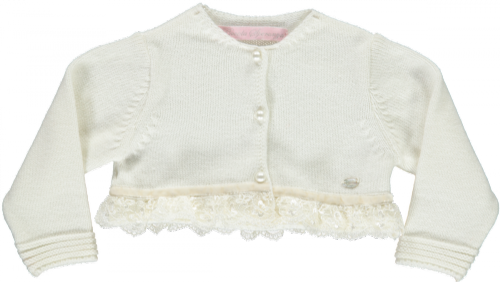 Piccola Speranza Girls Cardigan